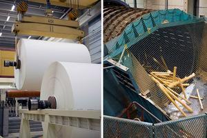 Stora Enso Fors Bruk har som mål att bli världsledande inom cirkulär ekonomi.