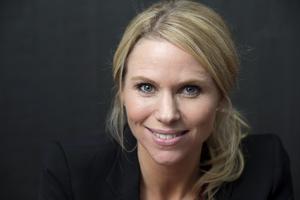 Sofia Rågenklint är programledare för
