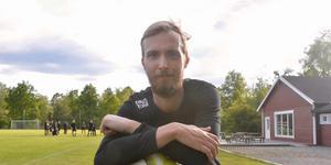 Sven Olle Ingemar Axelsson, Von Liewens Vg 18, Vetlanda