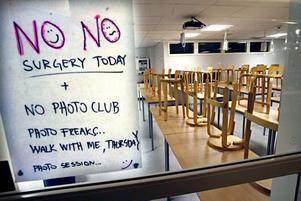 Hösten 2009 startar Engelska skolan gymnasium i Gävle.