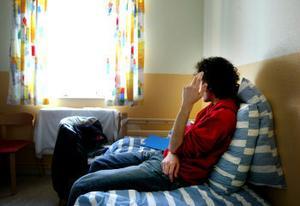 19-årige Mohammad släpptes idag fri ur Migrationsverkets förvar i Gävle.