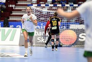 Skuru IK:s Linnéa Claeson har bestämt sig för att offentliggöra de sexistiska kommentarer hon tvingas motta efter varje TV-match.