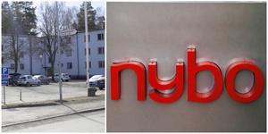 Hyresförhandlingarna alla som bor hos Nybo fortsätter efter årsskiftet.