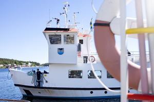 Det jouravtal gällande sjuktransporter som funnits mellan Örnsköldsviks Hamn & Logistik och besättningen på m/f Ulvön löpte ut den 30 april. Något som lett till oro bland boende på Ulvön.