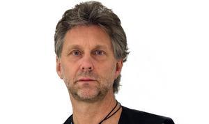Dala-Demokratens kulturredaktör Ulf Lundén.