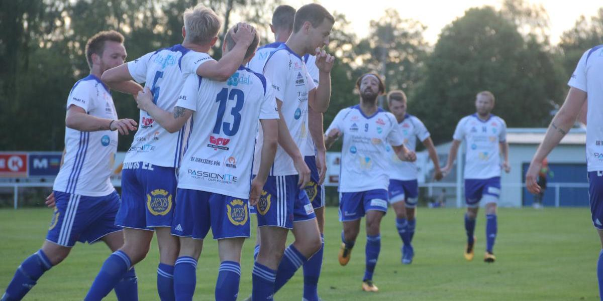 IFK Tidaholm rånade Vårgårda på tre poäng