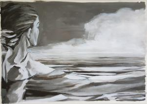 Konst av Fredrik Johansson Marle