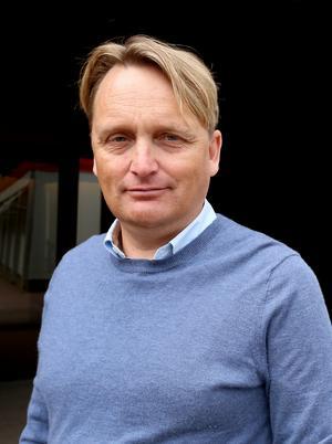 Konkursförvaltaren Henric Schef på Zedendahl Advokatbyrå säger att det återstår en hel del arbete med konkursen.