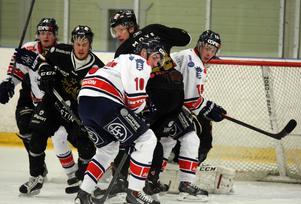 Två derbyn i Hockeyettan Norra blir det mellan Sollefteå och Örnsköldsvik.