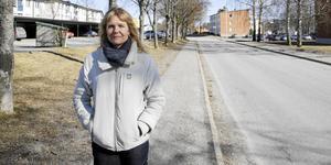 Janette Jardefalk och Nybo yrkade på 3,5 procent. Det blev 2,0 procents hyreshöjning.