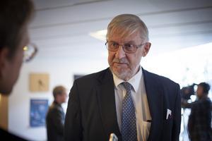 Peabmannens försvarsadvokat Jan-Åke Nyström.