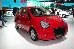 Geelys minsta bil GC2 blev första kinesiska småbil att klara fem stjärnor i China-Ncap. En klockren dörröppnare i Sverige om sisådär tre år, när den försetts med antisladd och fått en prislapp på max 60 000 kronor.