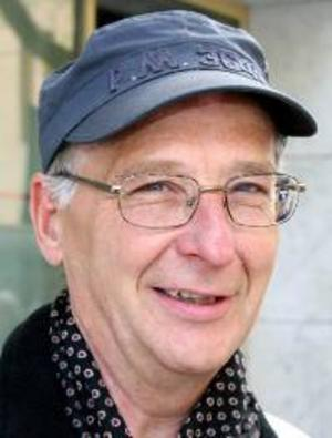 Örjan Boman, 58 år, Hackås:– Nja. Men jag tänker i alla fall rösta. Det är  lite dubbel- bottnat, men att rösta är ändå en medborgerlig skyldighet.