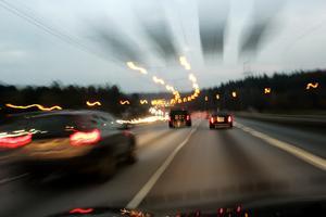 Det är bra att Dalarnas politiker visar vägen för framtidens trafikkultur skriver insändarskribenten. Foto: TT