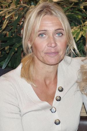 Maria Wilén.