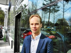 Persson Invest vd Björn Rentzhog bedömer att koncernen överträffat målen. Särskilt bidragande har verksamheterna med bussar och lastbilar varit.