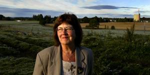 Mait Edlund på en bild från 2005.