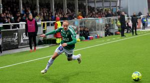 Anton Lundin har en fin säsong i Bragetröjan bakom sig.