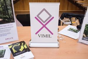 Vimil - Vi som som mist någon mitt i livet  har nu runt 900 medlemmar i landet.