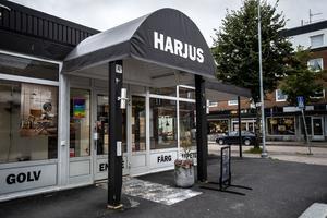 Harjus i Örnsköldsvik har 12 medarbetare och omsatte 24,3 miljoner kronor förra året.