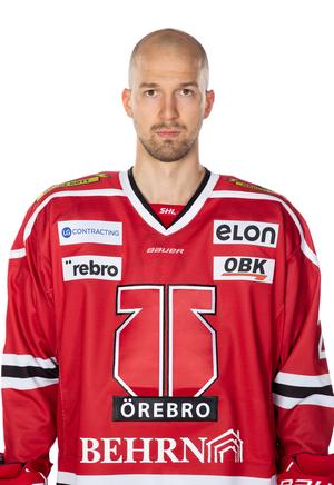 Rasmus Rissanen. Bild: Pelle Börjesson/Bildbyrån
