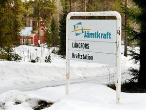 Jan Strand tycker det börjar vara dags att särtta stopp för diskussionerna kring Långforsen. Han menar att politiker oavsett partitillhörighet  ska ta sitt ansvar och se till att Jämtkrafts renoveringsplaner sätts igång.