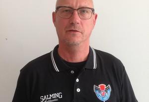 Lennart Liljedahl är ny tränare i Gävle GIK Foto: Gävle GIK