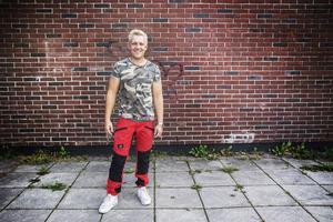 Gottfrid Krantz är inför fredagsfinalen en av sex deltagare kvar i tävlingen.