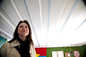 Charina Knutson är redaktör för Jämten.