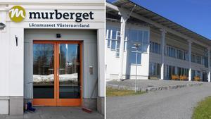 Signaturen Lars-Erik Eriksson ser en möjlig fara om namnet Murberget försvinner.