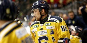 Ludwig Blomstrand är tillbaka i spel