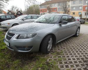 Bilen som köptes in av föreningen i april 2018 används enligt en person med insyn i föreningen endast av Al-Duhan.