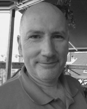 Kjell Åke Prytz är författare och docent i fysik vid Mälardalens Högskola. Foto: Jonas Bilberg