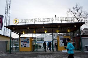 Starkare drycker kommer inte finnas till försäljning på Zinken på onsdag, när Hammarby spelar hemmapremiär mot Frillesås.