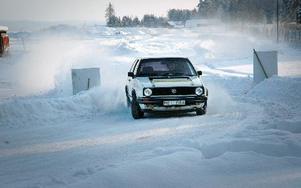 Arkivbild från motorstadion. foto: Christer Nyman