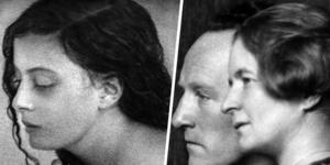 Gagnefs fotoklubb blir först ut att visa bilder från den bildskatt som länge betraktades som skräp – i en jordkällare.
