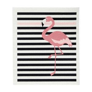 10. Disktrasa Flamingo, 19 kronor på Hemtex.