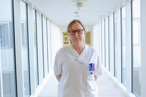 Diabetessjuksköterskan Kristina Ehrling har tilldelats Svensk Förening för Sjuksköterskor i Diabetesvårds stora Omvårdnadsstipendium för 2018, på 20 000 kronor.