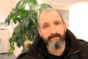 Vänsterns Jon Björkman tycker att Metoo-manifestationen skulle ha fått ett ja.