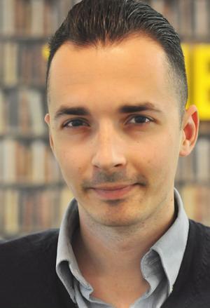 Adam Cwejman är krönikör vid Liberala nyhetsbyrån.