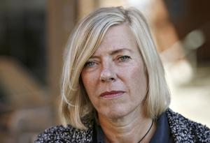 Christine Hemborg, socialchef i Gävle.