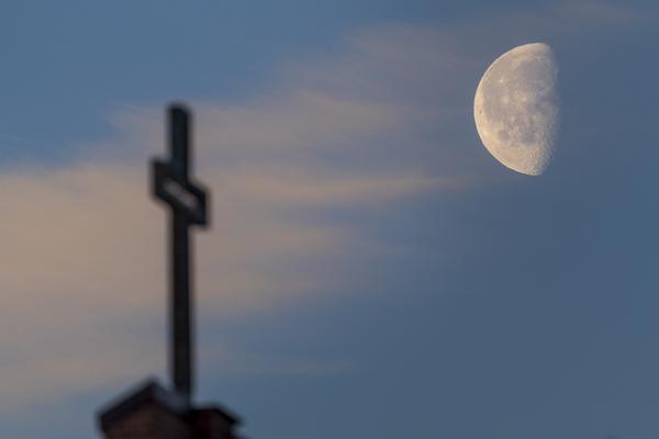 Kanske överdriver vi vår sekularisering?Foto: Heiko Junge
