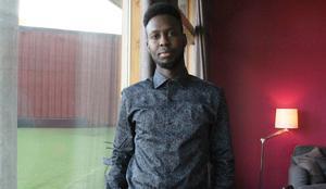 Maslah Omar (S) blir ny ordförande i kultur- och fritidsnämnden.–Vi har folk från hela världen i Borlänge. Det är en fördel och kan bidra till att utveckla kulturlivet, säger han.