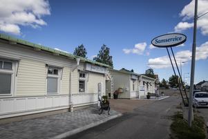Distriktsveterinärernas Petra Wadlund Lindh utlovar en mängd olika tjänster för hästägare i västra Medelpad.