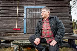 Reidar Nordfjell säger att han fått både ros och ris sedan han var med och fattade  det beslut som inne bar ett stopp för planerna på att bilda Sveriges största nationalpark i Västjämtland.