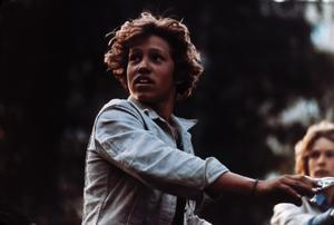 Rolf Sohlman spelade huvudpersonen Pär i Roy Anderssons