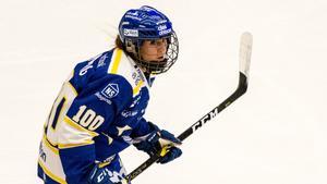 I lagkaptenens återkomst tog Leksand andra raka segern i SDHL – och börjar nu få kontakt med slutspelslagen i tabellen.