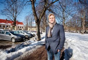 Mjällby i sin nya hemstad.