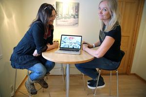 Aktörerna i Regionstad Mora har regelbundna möten angående flygplatsfrågan berättar Camilla Collett och Annethe Andersson.