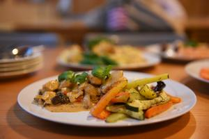 I år är det över 6000 elever som har varit med och tävlat i matlagning i Kockduellen.